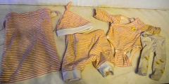 Pyjama-Set von Baby Lou