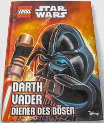 Star Wars Darth Vader Diner des Bösen