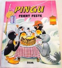 Pingu feiert Feste