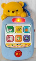 Mein erster Music Player VTech