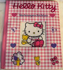 Hello Kitty Vorlesegeschichten