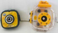 Digital Camera Kidizoom Action Cam von VTech