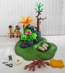 Dino Nest Set