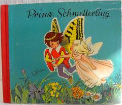 Prinz Schmetterling