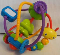 Spiel-Spirale