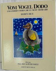 Vom Vogel Dodo