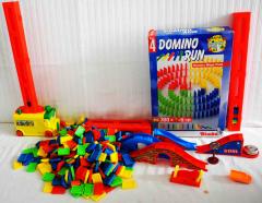 Domino Run Set gross