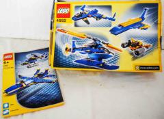 Lego Flugzeug Nr. 4882