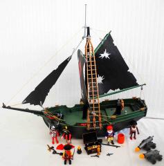 Piratensegler Nr. 5238