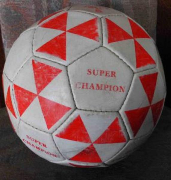 Fussball Rot Weiss