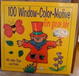 100 Window Color-Motive
