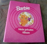Barbie mein privates Album