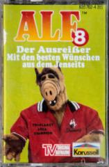 Alf Nr. 8, Der Ausreisser