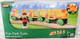 Brio Fun Park Train Nr. 33741 - NEU