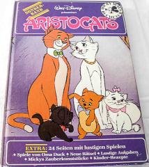 Aristocats Sonderband