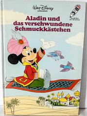 Aladin und das verschwundene Schmuckkästchen