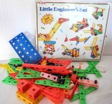 Little Engineers-Set von Kedbox