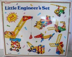 Little Engineers-Set von Kedbox