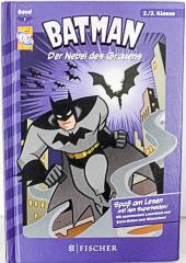 Batman der Nebel des Grauens
