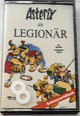 Asterix als Legionär