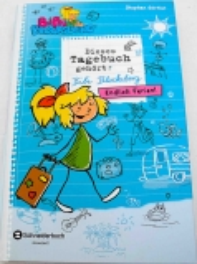 Bibi Blocksberg: Dieses Tagebuch gehört Bibi Blocksberg, Endlich Ferien