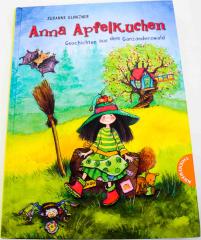 Anna Apfelkuchen Geschichten aus dem Ganzanderswald