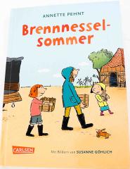 Brennessel-Sommer