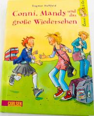 Conni, Manndy und das grosse Wiedersehen