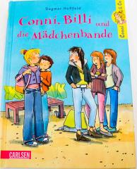 Conni, Billi und die Mädchenbande