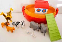 Arche Noah von Playmobil 1,2,3