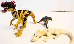 Dinosaurier-Set