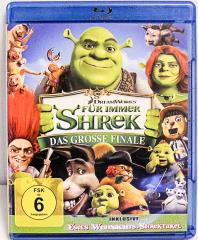 Für immer Shrek. Das grosse Finale