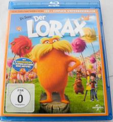 Dr. Seuss Der Lorax