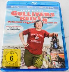 Gullivers Reisen, da kommt was grosses auf uns zu