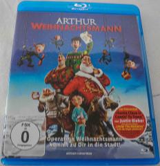 Arthur Weihnachtsbaum