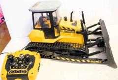 Big Bulldozer BB078 von Dickie Ferngesteuert