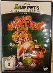 Die Muppets: Der grosse Muppet Krimi