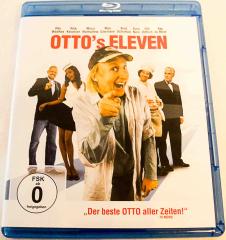 Ottos Eleven. Der beste Otto aller Zeiten!