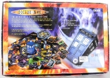 Doctor Who The Interactiv Electronic Board Game