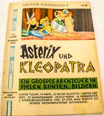 Asterix und Kleopatra Sonderband II
