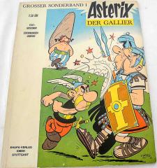 Asterix der Gallier Grosser Sonderbandband I