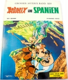 Asterix in Spanien Band XIV