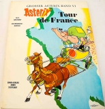 Asterix Tour de France Band VI