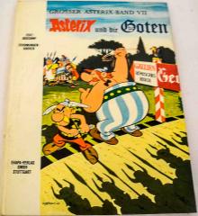 Asterix und die Goten Band VII