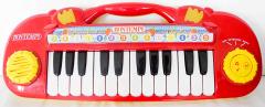 Keyboard rot von Bontempi