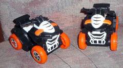 3 kleine Quads