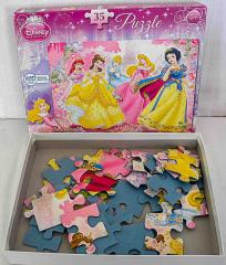 Disney Princess Schöne Prinzessinnen