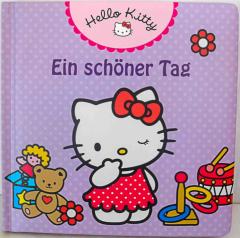 Hello Kitty. Ein schöner Tag.