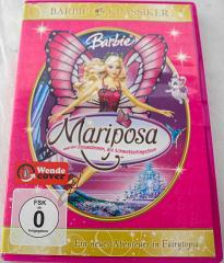 Barbie Mariposa und ihre Freundinnen, Die Schmetterlingsfeen
