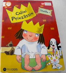 Chini Prinzässin Staffel 1